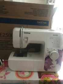 Brother AE2500 Sewing Machine