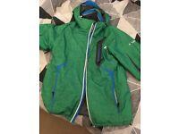 Snowboard jacket dare2b size large