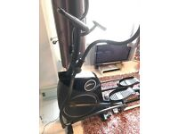 Cross Trainer Foldable Andes 6 Excellent working order