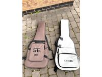 PRS / Line 6 Electric Guitar Cases / Gig Bags