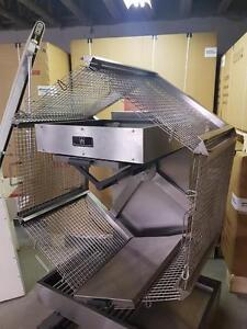 Rottisserie Barbecue One of its kind at SINCO Commercial Equipment Check the details below or Call 519-208-8884