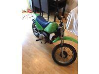 90cc Jianshe Field bike/Pit bike