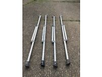 Boss Youngman outriggers SP7 X 4