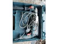 Bosch drill 240v
