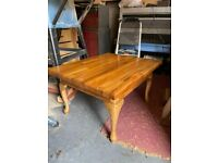 solid hardwood tables and more