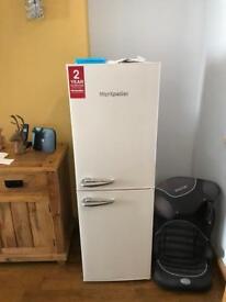 Fridge freezer 50/50