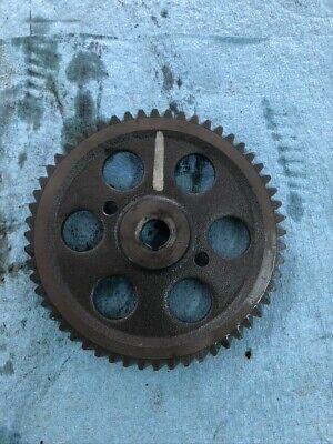 John Deere 955 Yanmar 3tn84-injector Pump Gear