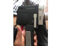 RICOH ZOOMPHONIC camera