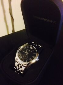 Emporio Armani Quartz Watch