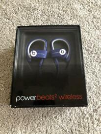 Powerbeats2 Dr Dre wireless headphones