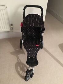 Kids Toy Mamas & Papas 03 Sport Pushchair/Stroller