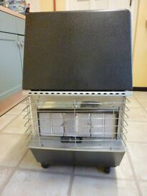Abako Premier Gas Heater