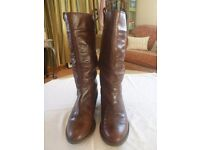 Ladies boots from Next size 6.5