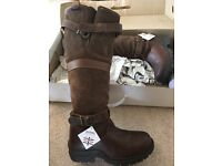 Horka Highlander boots for sale