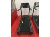 3 Cybex treadmill for sale