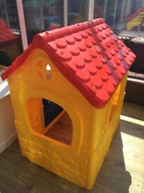Feber playhouse