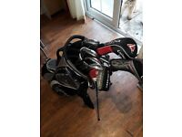 Full Set Callaway Golf Clubs and Bag Irons Drivers Putter