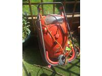 Flymo lawnmower spare/repairs