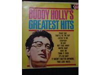 Buddy hollys greatest hits