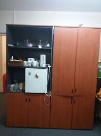 Good condition Office Furniture