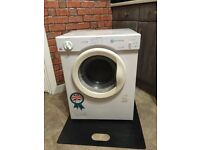 White knight 3kg tumble dryer £55 can deliver for a small charge