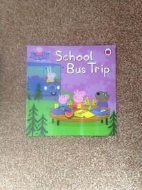 New peppa pig books