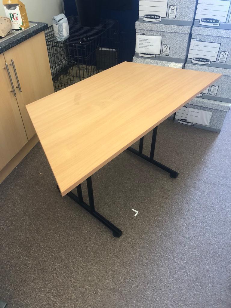 Corner Work Desk