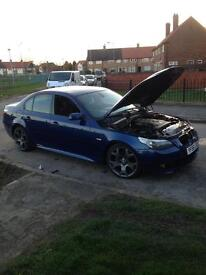 Bmw 525d m-sport £3300 if gone today