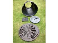 Blackwall Compost Converter 330 Litre