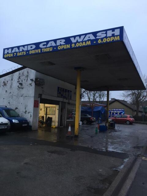 Local Car Wash >> Car Wash For Rent Burnley In Burnley Lancashire Gumtree