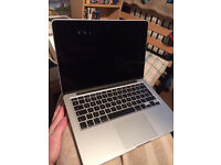 Apple MacBook Pro (13'' with retina display)