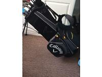 Callaway warbirds full set