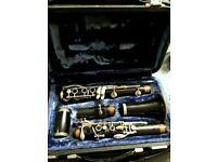 Selmer Series 10G B-flat Clarinet