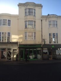 Restaurant / takeaway to let or to lease