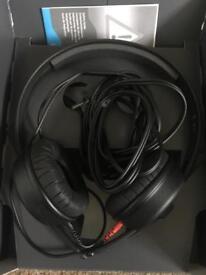 Sennheiser HD 25 light brand new