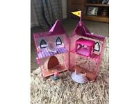 Peppa Pig Once Upon A Time Enchanting Tower