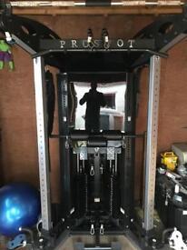 PROSPOT HG6 workout station
