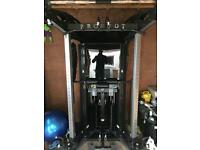 PROSPOT HG6 workout station