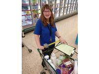 Food Train Renfrewshire - Volunteer Shoppers