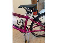 Isla bike Beinn 20 large pink