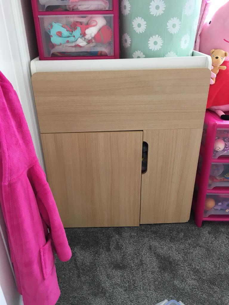 Kiddicare Nursery Change Unit