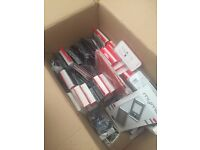 Phone Accessories Joblot - Cases, Screen Protectors, Chargers and more