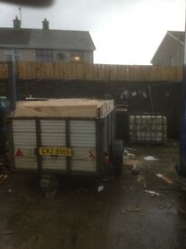 Factory off cuts chipboard. MDF, plywood off cuts. Trailer loads