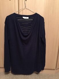 Nursing tops - collection of five