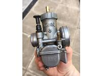 Honda cr80/85 kehin carb