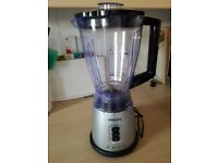 Compact Philips Blender