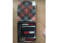 Brand new Tommy Hilfiger items boxed bashed