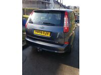 2009 ford c max 1.6 tdci