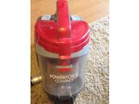 Vaccume cleaner - bissell power force compact