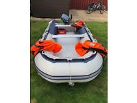 Boat C-Sport Dingy